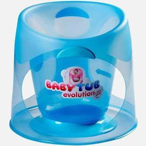 Ofurô Baby tub evolution de 0 a 8 meses