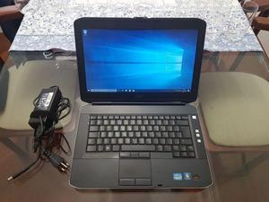 Notebook Dell Latitude E Im 2.7ghz 4gb E 128gb Ssd