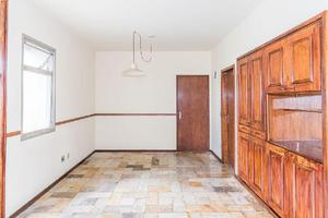 Apartamento 4 quartos no Funcionários para alugar - cod: