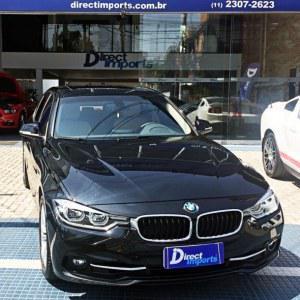 Bmw BMW 320i GP Activeflex 2017