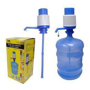 Bomba Manual Para Galão de Água Mineral