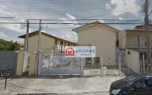 Casa residencial para locação, Residencial União, São