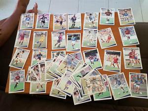 Coleção de Cards Campeonato Italiano