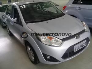 FORD FIESTA SEDAN SE 1.0 8V FLEX 4P 2011/2012