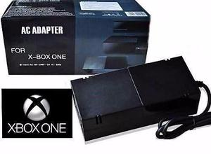 Fonte Xbox One Bivolt+cabo De Forca Lacrado Na Caixa 110.220