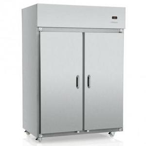 Refrigerador inox posot class for Geladeira 2 portas inox