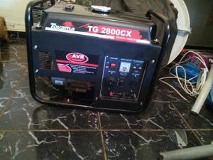 Gerador de energia Toyana tg 2800cx