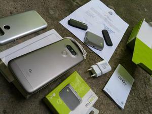 LG G5 se 32G Biometria câmera dupla 3G de RAM octacore