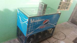 Maquina de sorvete picolé picoleteira fortfrio p6 paleta