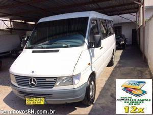 Mercedes Benz Sprinter 310 2.5 Micro Bus 16 Lugares