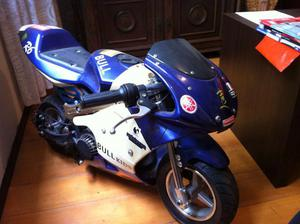 Mini moto r1 50cc