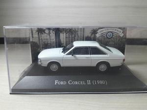Miniatura Ford Corcel