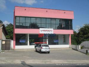 Prédio comercial para locação, Parque Rincão, Cotia -