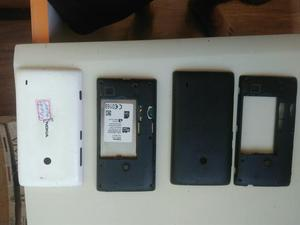 Smartphone e placas
