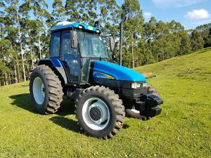Trator New holland TL75 SE