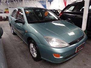 Ford Focus Sedan 2.0 16v/2.0 16v Flex 4p