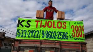 Tijolos Ks (Confira)