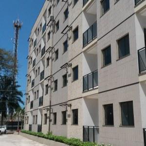 ANANINDEUA] edifício metrópole PRONTO PRA MORAR !!!