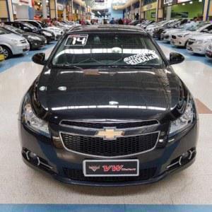 Chevrolet CRUZE HB Sport LT 1.8 16V FlexP. 5p Aut 2014
