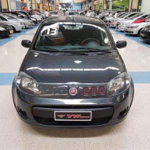 Fiat UNO SPORTING 1.4 EVO Fire Flex 8V 4p 2013