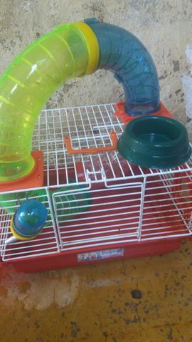 Gaiola p hamster