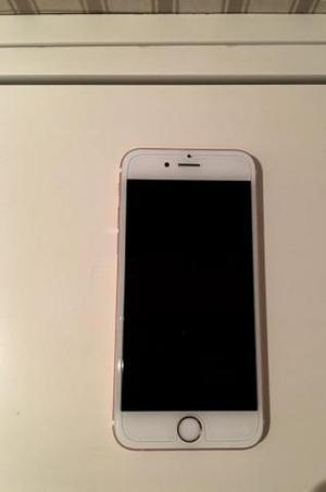 IPhone 6s 64 GB ROSE !!! Somente venda