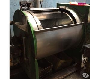 Lavadora 30 Kg Maquinas e Equipamentos de Lavanderia
