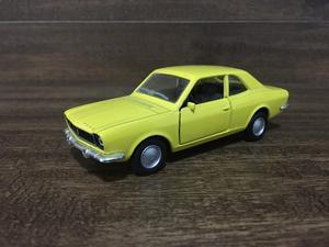 Miniatura Ford Corce I (Carros Nacionais Inesquecíveis)