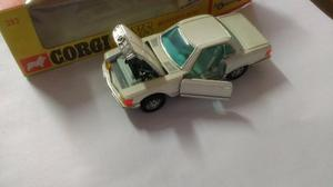 Miniatura do carro Mercedes Benz 350 SL corgitoys