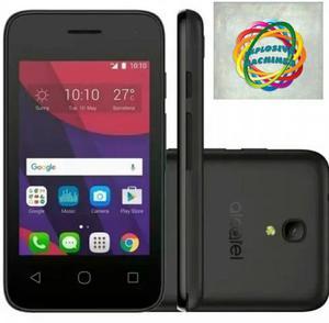 (Novo) Smartphone Alcatel Pixi 4 (aceitamos cartão de