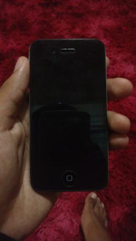 Vendo ou Troco iPhone 4S Por Celular Android