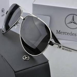 Óculos Mercedes Benz Polarizado Aviador (Negociável)
