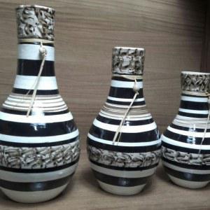 decore sua casa com lindos vasos