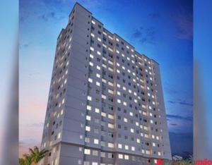 Apartamentos 2 dorms minha casa minha vida, no ABC por