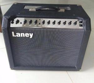 Amplificador Laney LC 50 II - valvulado
