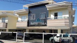 Apartamento residencial à venda, Ingleses do Rio