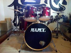 Bateria Mapex V Series Completa