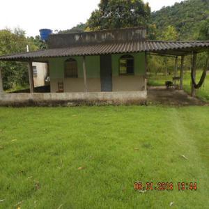 Casa 2 dormitórios á venda no km 18