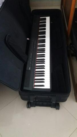 Piano digital teclado