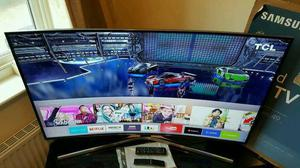 Tv Samsung 4k curva