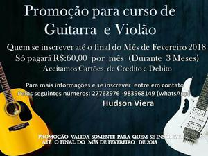 Violao & Guitarra