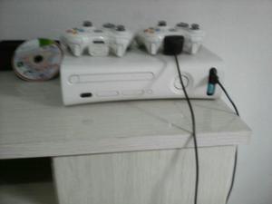 Xbox 360 para vender hoje 350 reais de apucarana