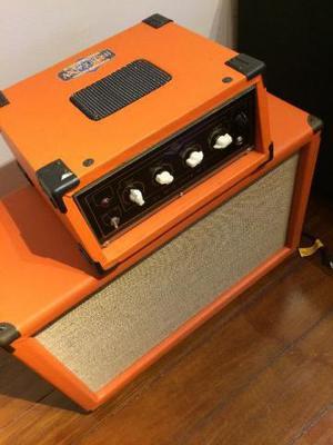 Amplificador Valvulado Anos 50 - Estudo trocas