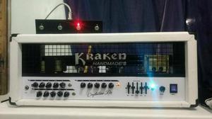 Amplificador Valvulado Kraken