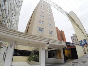 Apartamento para locação no Centro - Edifício Doutor