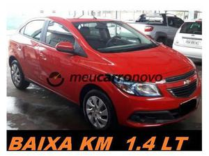 CHEVROLET ONIX HATCH LT 1.4 8V FLEXPOWER 5P MEC. 2016/2016