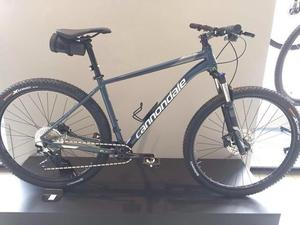 Cannondale Trail 4 29er