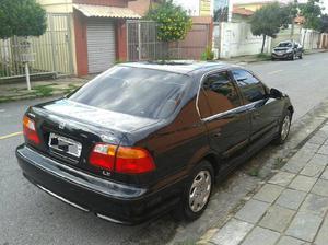 Honda Civic Sedan LX 1.6 16v Mec. 4p