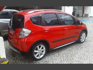 Honda Fit 2014 1.5 TWIST 16V FLEX 4P AUTOMÁTICO