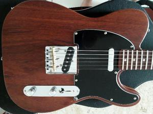 Telecaster Rosewood (Réplica Luthier)